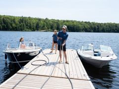 Dock Slips Available!
