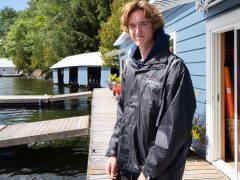 Lake of Bays Jacket